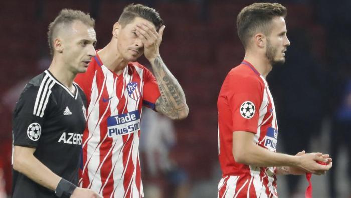 Lo que tiene que hacer el Atlético para pasar a octavos de Champions 1