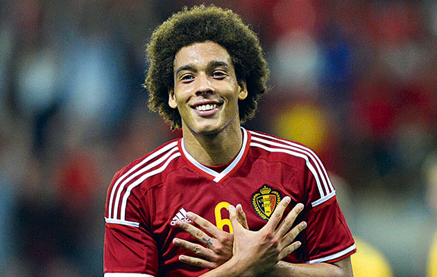 Axel-Witsel