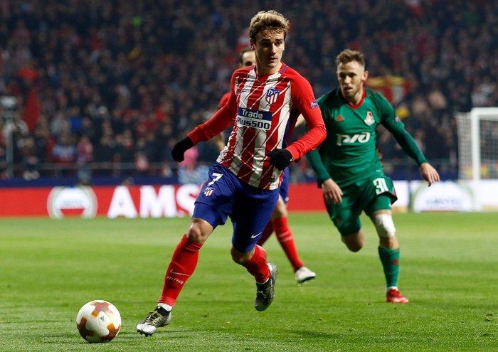 Previa Lokomotiv de Moscú - Atlético de Madrid: competir, competir y volver a competir 6