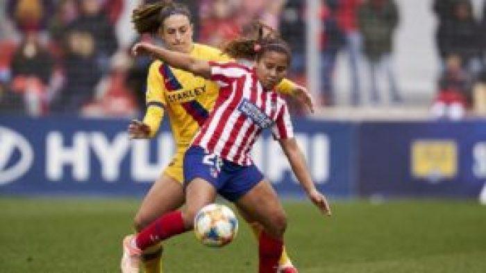 El Atlético de Madrid Femenino mira al futuro 2