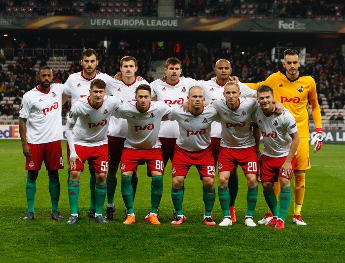 El análisis del rival: Así juega el Lokomotiv de Moscú 15