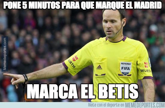 Las redes se mofan del Real Madrid y ensalzan la victoria del Atletico con estos memes 1