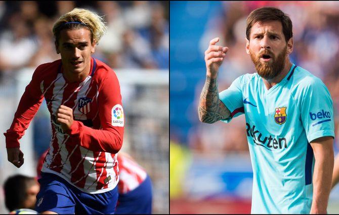 Don Balón: El FC Barcelona esconde un secreto sobre Griezmann (y Messi es partícipe) 1