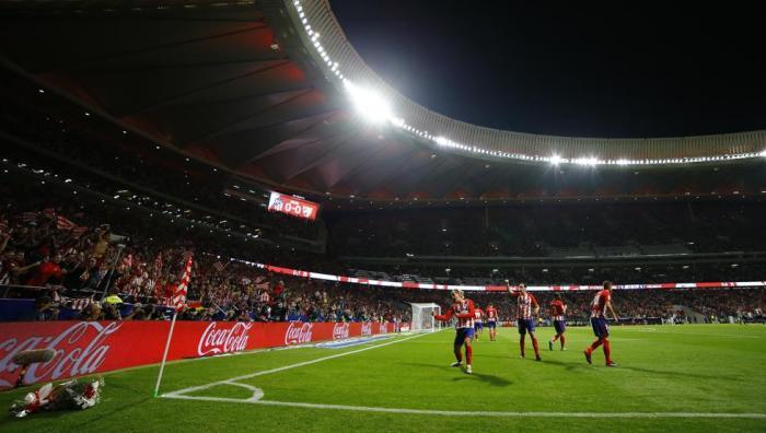 LOS PELOS DE PUNTA: Así se gritó el primer gol del Metropolitano desde la radio 1