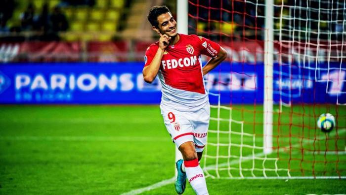 Wissam Ben Yedder, posible fichaje del Atleti. 1