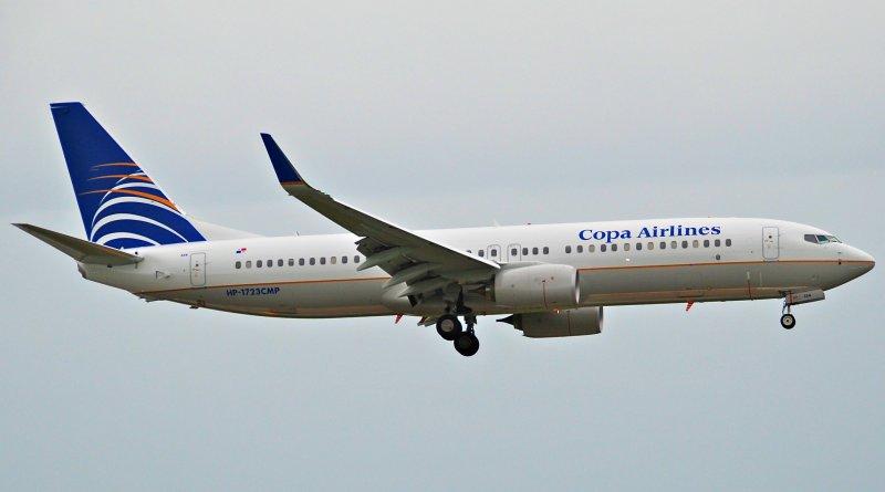 Resultado de imagen para Copa Airlines Paramaribo