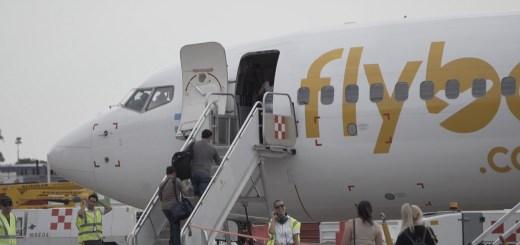 Flybondi la aerolínea Lowcost