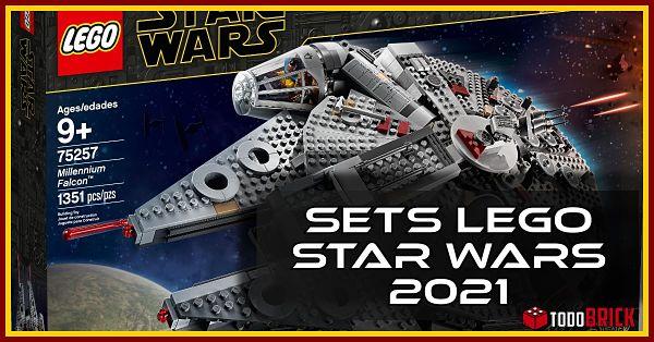 LEGO Star Wars Halcon Milenario 75257
