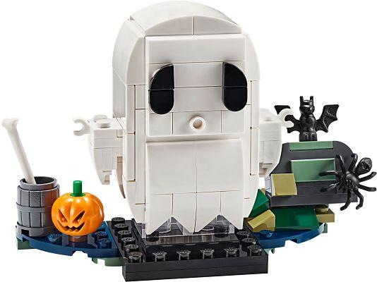 BrickHeadz Fantasma LEGO 40351