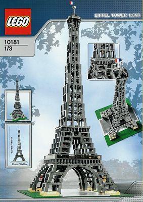 10181 Torre Eiffel