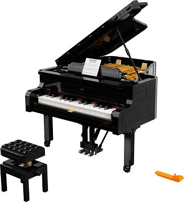 21323 Piano de Cola