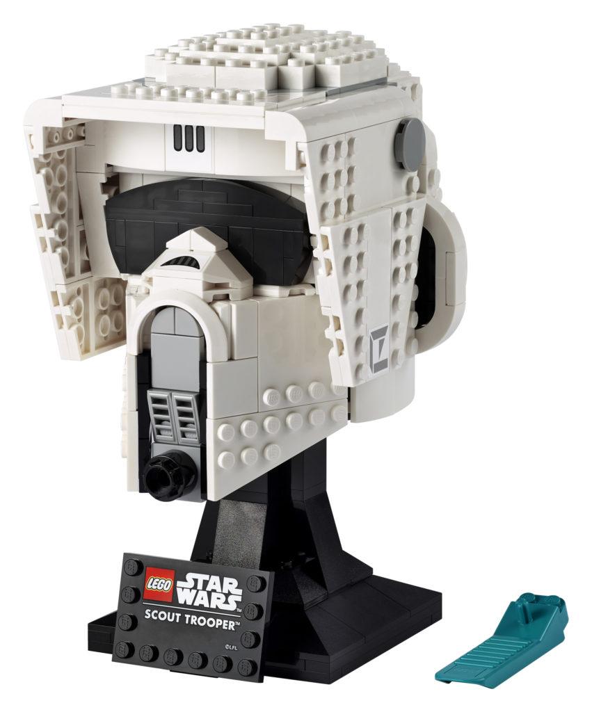 LEGO Star Wars 75305 Scout Trooper Casco