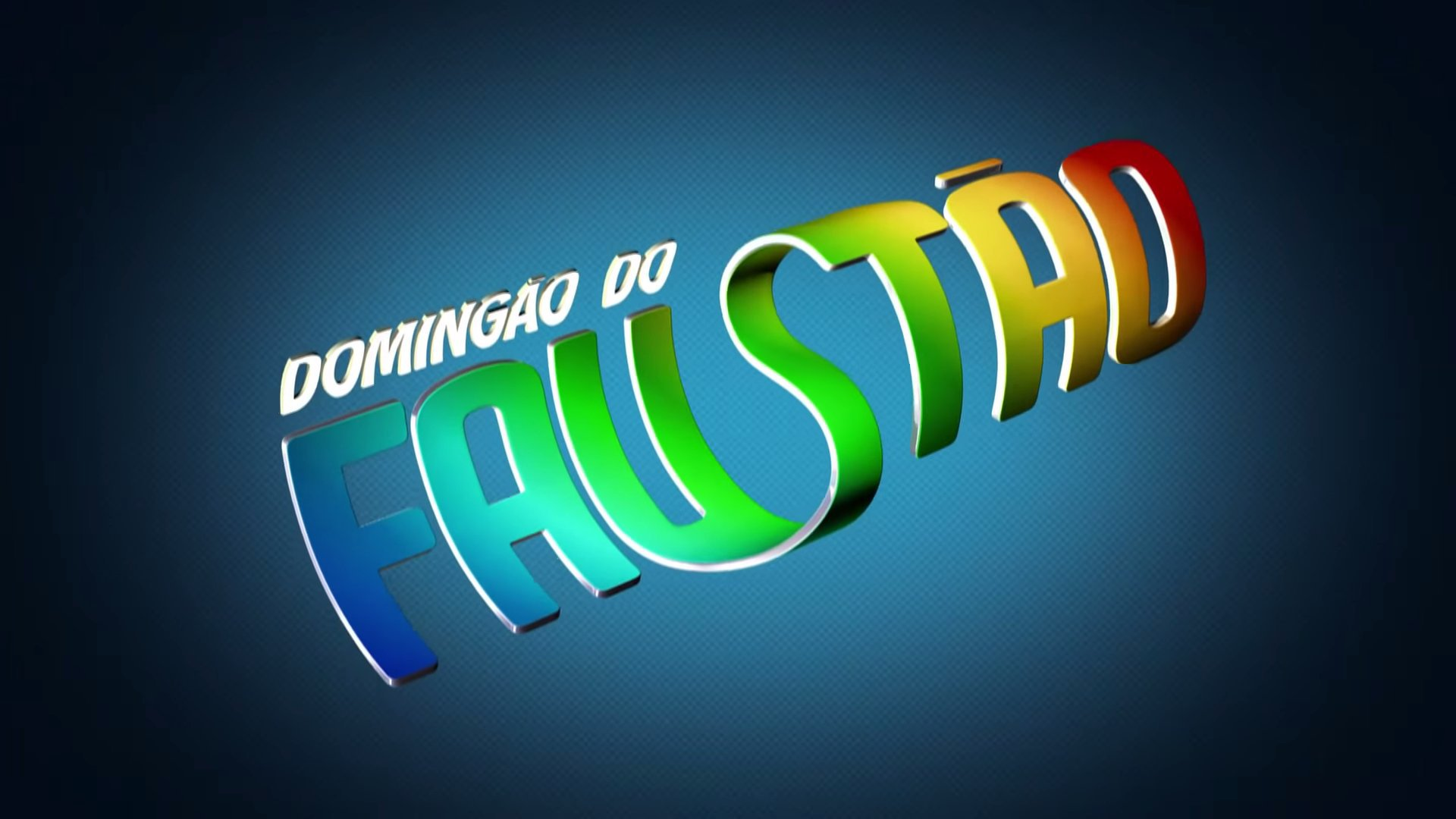 Domingão do Faustão