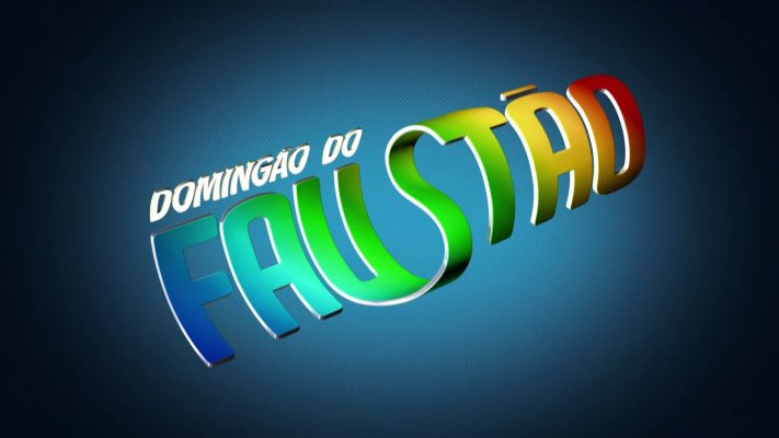 Domingão do Faustão 24/05/2020 – Jair Rodrigues, Videocassetadas e mais