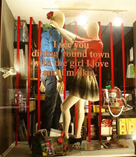 vitrine loja dia dos namorados 15