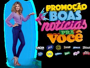 Promoção Mondelez Brasil Norte Nordeste Boas Noticias Pra Você