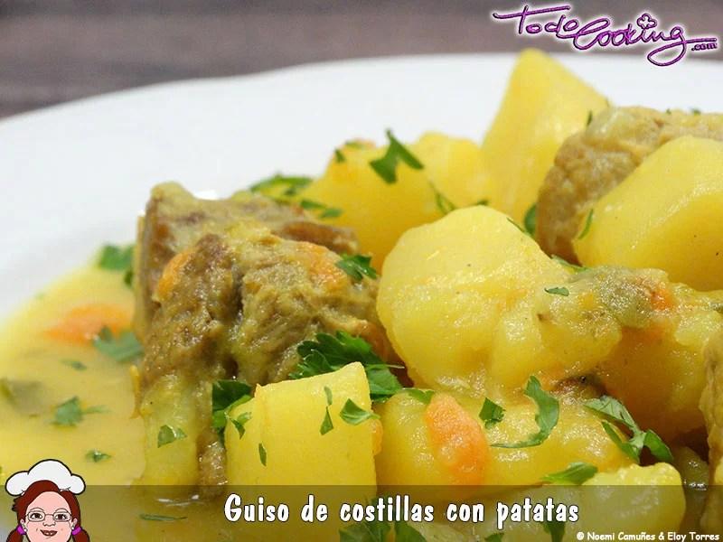GuisoCostillasPatatas2