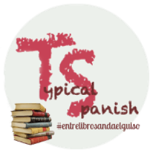 #typicalspanish-libros