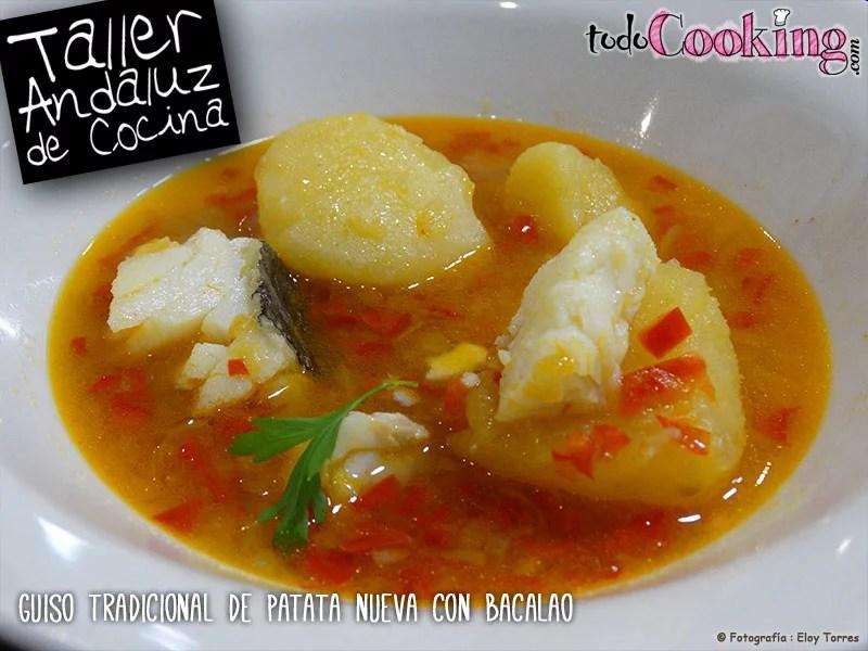 Guiso-tradicional-de-patata-con-bacalao