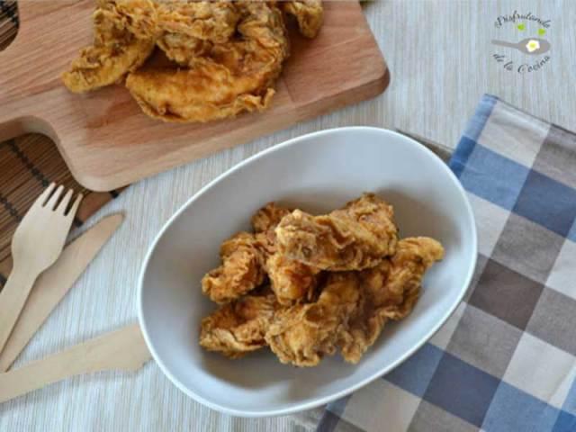 pollo-frito-disfrutandococina