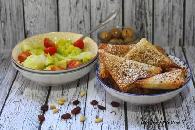 briwats-pollo recetas de pollo y pavo
