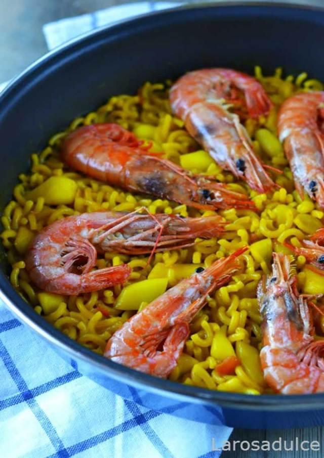 ##fideua-valenciana