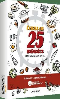 Libro-Cenas-En-25-Minutos