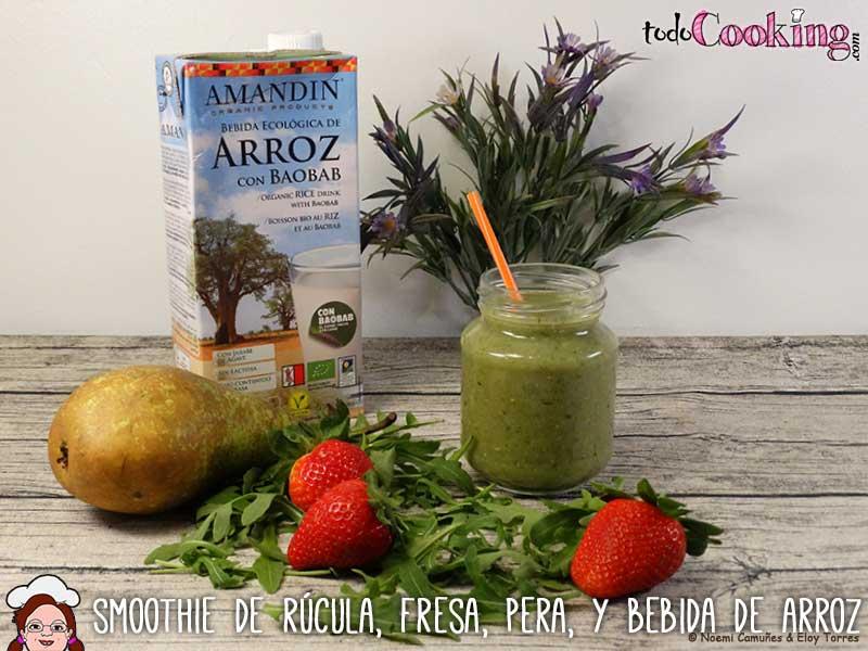 Smoothie-Rúcula-Pera-Fresas-Bebida-Arroz-04