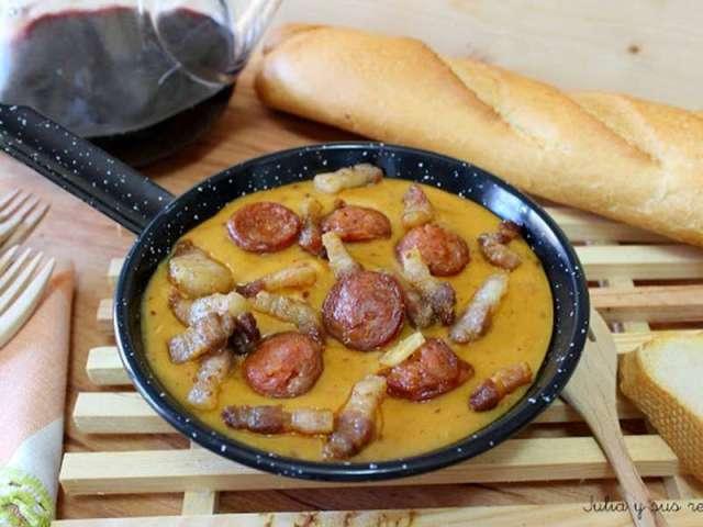 ##Gachas manchegas recetas con legumbres
