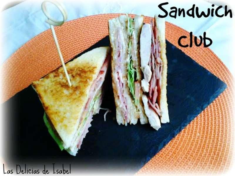 ##sandwich-club sándwiches y bocadillos