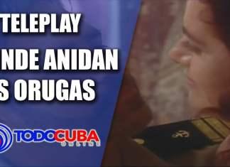 Teleplay cubano