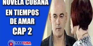 telenovela cubana