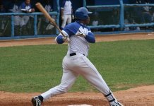 INDUSTRIALES VS HOLGUÍN