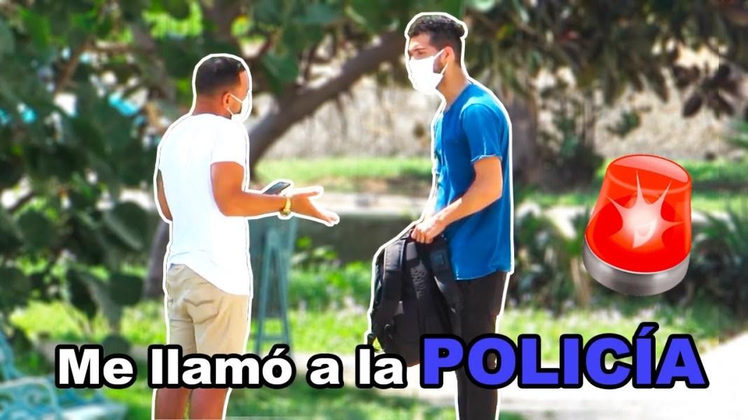 PEDRITO EL PAQUETERO