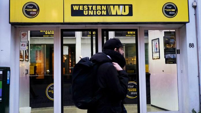 Western Union Cuba