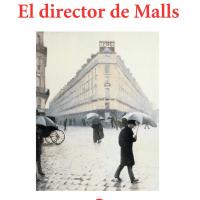 EL DIRECTOR DE MALLS. (Novela).
