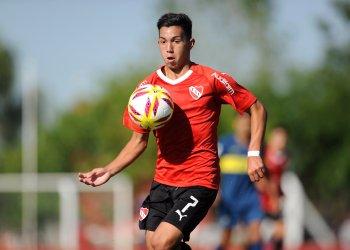 Twitter @Independiente