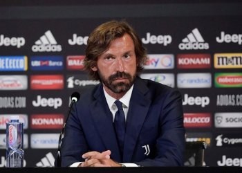 Twitter @Pirlo_official