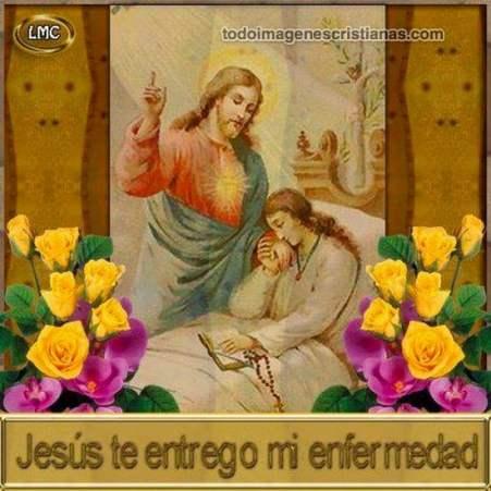 imagenes cristianas para personas enfermas