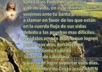 Imágenes cristianas con oraciones