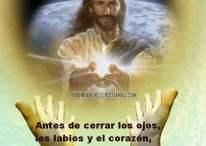 Imágenes cristianas de buenas noches