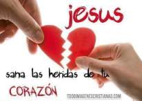 Imágenes cristianas: Dios es mi paz