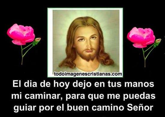 imágenes cristianas con jesus