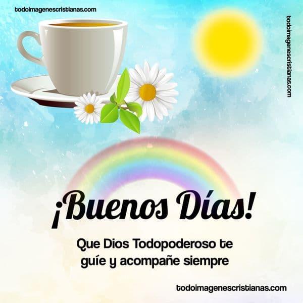 Imágenes Cristianas Buenos Días