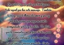Oración Cristiana: Querido Dios