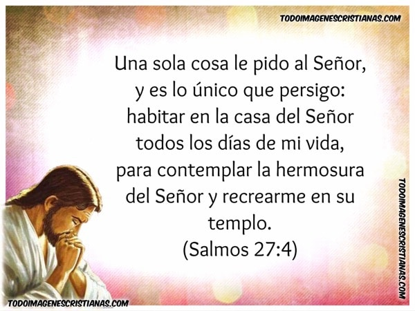 imagen salmo biblico