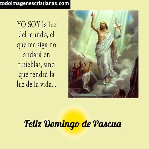domingo pascua resurreccion