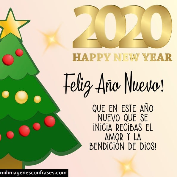 imágenes año nuevo 2020 descargar gratis