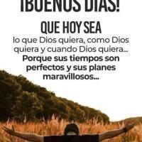 Buenos Días Cristiano: Frases hermosas para agradecer a Dios