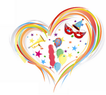 Resultado de imagen para carnaval y amor